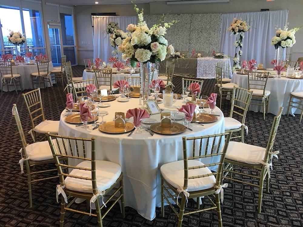 banquet 5